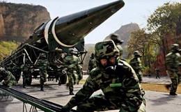 Vì sao Mỹ đặc biệt lo ngại tên lửa DF-5 Trung Quốc?