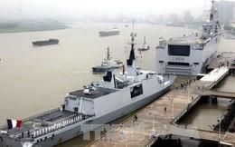 Pháp sẽ quyết việc giao tàu Mistral cho Nga trong vài tuần tới