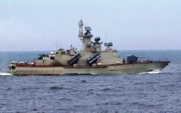 Tại sao Việt Nam đóng hàng loạt tàu hộ vệ tên lửa Molniya?