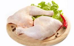 Những kiêng kỵ cần tuyệt đối tránh khi ăn thịt gà