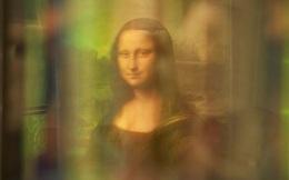 Chấn động: Phát hiện bức chân dung ẩn dưới họa phẩm Mona Lisa