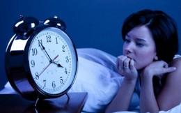 Một số biện pháp giảm mất ngủ hiệu quả mà không cần uống thuốc
