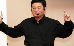 Ông Quách Tuấn Khanh bất ngờ gửi lời xin lỗi người khuyết tật