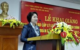 """""""Sơn La là tỉnh nghèo, xây tượng đài Bác 1.400 tỷ thì quá lớn"""""""