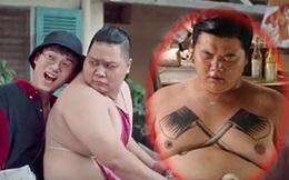 """Phấn khích với gã béo bán thịt lợn trong MV """"Thật bất ngờ"""""""