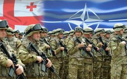 NATO mở trung tâm huấn luyện ở Gruzia, châm ngòi căng thẳng với Nga