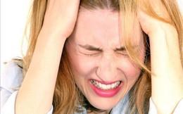 """3 cách chữa nhức đầu dễ như """"trở bàn tay"""" mà nhanh khỏi"""