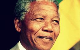 20 câu nói truyền cảm hứng của 'huyền thoại' Nelson Mandela