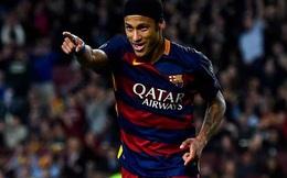 Santos tố Barca thoái thác nghĩa vụ thanh toán tiền thưởng vụ mua Neymar