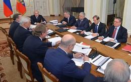 Tổng thống Putin: Con gấu không đi đâu cả, cũng không cho ai rừng taiga của gấu