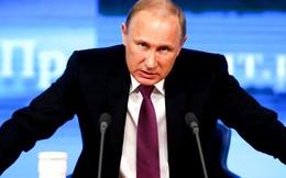 """Báo Anh: Putin đã đúng khi gọi Thổ Nhĩ Kỳ là """"tòng phạm khủng bố""""?"""