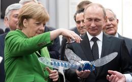 """Giận dữ với lệnh trừng phạt của Nga, châu Âu đang vào """"ngõ cụt""""?"""