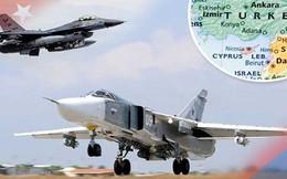 """Báo Mỹ: NATO cần loại bỏ """"đứa con hư"""" Thổ Nhĩ Kỳ"""