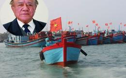 """""""Lệnh cấm ngang ngược của TQ vi phạm Luật Biển, chủ quyền VN"""""""