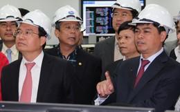 Ông Nguyễn Xuân Sơn bị thôi chức Chủ tịch Tập đoàn Dầu khí