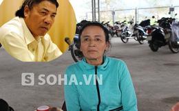Ông Nguyễn Bá Thanh và 300.000 đồng cho người phụ nữ đi chân đất