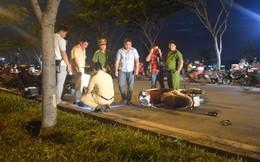 Ngã xe máy, hai thanh niên đập đầu vào gốc cây thương vong