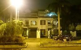 Cận cảnh biệt thự tiền tỷ của cựu Chủ tịch PetroVietnam