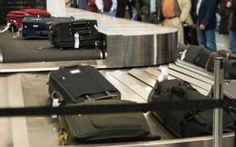 Phát hiện hai nhân viên sân bay trộm hành lý hành khách