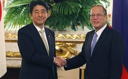 Mỹ- Nhật- Philippines quyết chặn mưu đồ của Trung Quốc ở Biển Đông