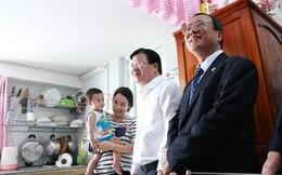 Bộ trưởng Xây dựng nói gì về căn hộ 100 triệu?