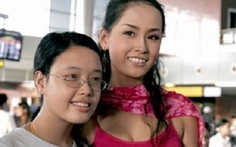 3 em gái sao Việt thay đổi diện mạo quá nhanh gây ngỡ ngàng