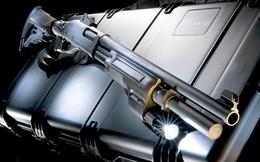 INFOGRAPHIC: Các loại shotgun hiện đại