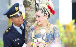 Nghẹn ngào với lời cuối của phi công C-130 Indonesia