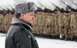 Ukraine ngán sợ Nga, cảnh báo trận chiến tổng lực toàn châu Âu
