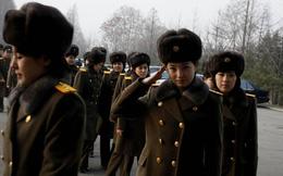 """Đem ban nhạc con cưng """"thử lửa"""" Bắc Kinh, Kim Jong Un đã thất bại?"""