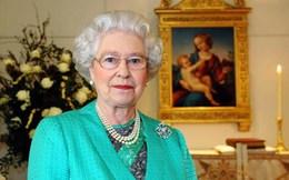 Đoạn băng Nữ hoàng Anh chào kiểu Đức Quốc xã gây xôn xao dư luận