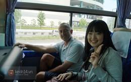 Nữ phóng viên Nhật Bản mong Công Phượng đứng dậy sau chuyện Hòa Minzy