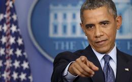 Obama: TQ không nên uy hiếp Việt Nam, Philippines về biển đảo