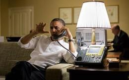 Vén màn chốn ăn nghỉ khi đi công cán của Tổng thống Mỹ