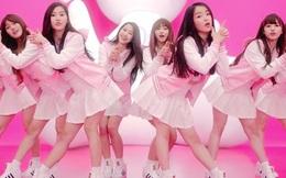 Nhóm nhạc Hàn bị tạm giữ tại sân bay vì nghi là gái gọi