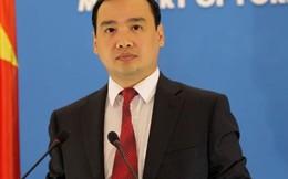 Việt Nam không xây dựng các công trình trên đất của Campuchia