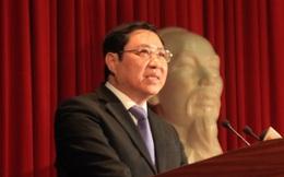 Chủ tịch Đà Nẵng nói về biệt phủ trăm tỉ và quản lý người Trung Quốc