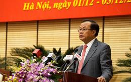 Ông Phạm Quang Nghị trông đợi gì vào Chủ tịch mới của Hà Nội?