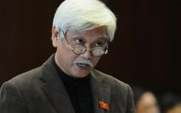 """Ông Dương Trung Quốc: """"Không lẽ tham nhũng nằm ở... nhà quê"""""""