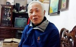 Cựu du HS 81 tuổi rơm rớm nước mắt kể chuyện về nước làm việc