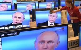 """Sẽ có một """"Ukraine ngày mai"""" để đối chọi với """"Nước Nga hôm nay"""""""