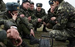 Chỉ một tỉnh ở Ukraine đã có gần 9.500 người trốn lính