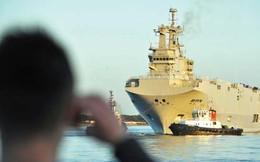 """Nhân tố bất ngờ có thể giúp Pháp thoát """"cơn ác mộng"""" Mistral"""