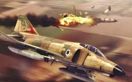 Không quân Israel với cú lừa ngoạn mục, KQ Liên Xô trả giá đắt