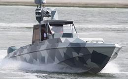 Nhà sản xuất pháo hạm cho SIGMA VN giới thiệu vũ khí hạng nhẹ mới