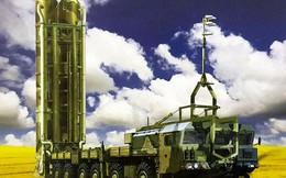 Hé lộ siêu hệ thống phòng không Nga qua ảnh lịch