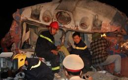 Sự trùng hợp kỳ lạ trong vụ tai nạn tàu lửa
