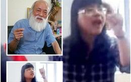 """PGS Văn Như Cương nói về cô giáo cung bọ cạp: """"Tôi sẽ đuổi ngay!"""""""