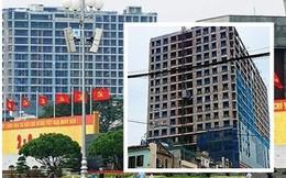 Thủ tướng chỉ đạo kiểm tra nhà cao tầng gần quảng trường Ba Đình