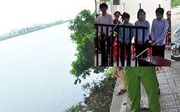 Ném tiếp viên karaoke xuống sông, nhóm côn đồ thản nhiên đi nhậu